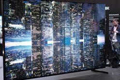 TV 8K của Samsung có giá ngang một chiếc ôtô