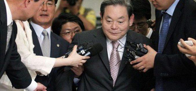 Hàng nghìn nhân viên Samsung bỗng có tài khoản ngân hàng hàng triệu USD mà không hề hay biết: Mánh lới trốn thuế tinh vi của gia tộc họ Lee