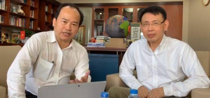 """Cuộc tranh luận """"nóng bỏng"""" giữa hai doanh nhân về đề tài TP.HCM xây nhà hát 1.500 tỷ"""