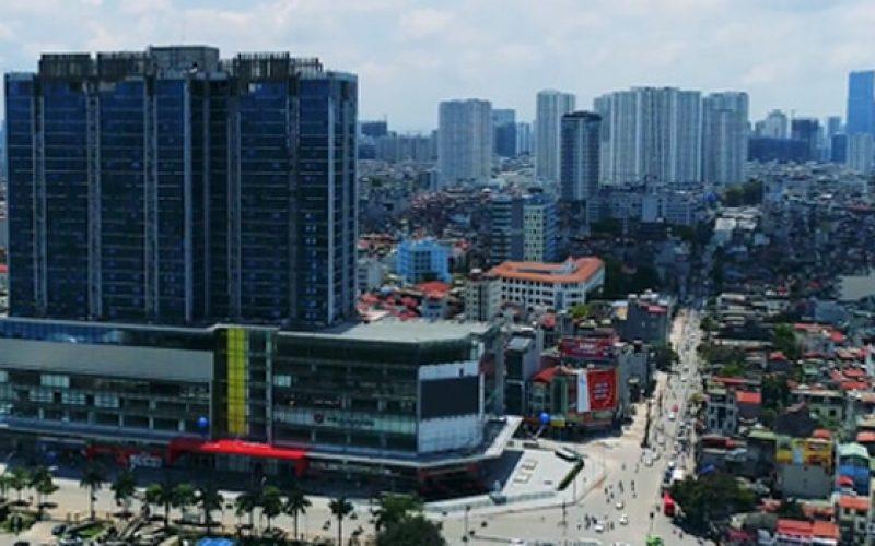 """Dự án cao cấp ở Hà Nội bàn giao nhà """"đội"""" 3 tầng so với quảng cáo"""