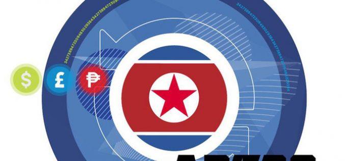 """Tin tặc Triều Tiên tấn công nhằm """"cuỗm"""" gần 1,1 tỷ USD"""