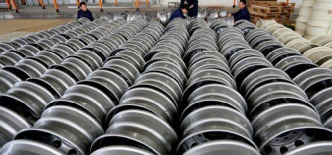 Mỹ kết luận bánh xe thép Trung Quốc bán phá giá