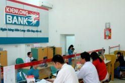 Kienlongbank giảm trích lập dự phòng, lợi nhuận tăng 37% lên 74 tỷ đồng quý III/2018