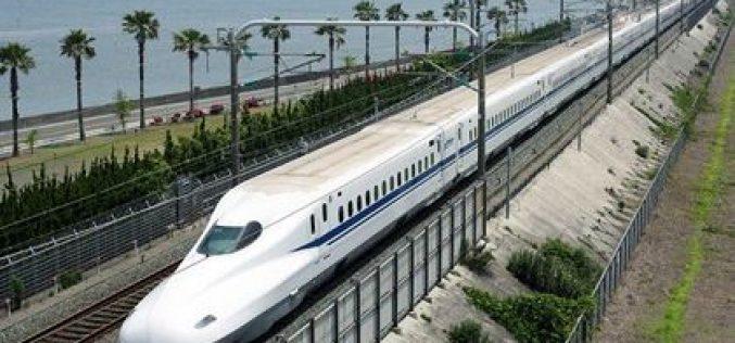 Phó Thủ tướng chỉ đạo nghiên cứu kỹ Dự án đường sắt tốc độ cao Bắc Nam