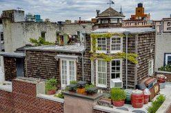 Ngôi nhà trên nóc chung cư giá 81 tỷ đồng có gì độc?