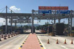 Tổng cục Đường bộ yêu cầu dừng thu phí Trạm BOT Bắc Bình Định – Quốc lộ 1 từ 29/10