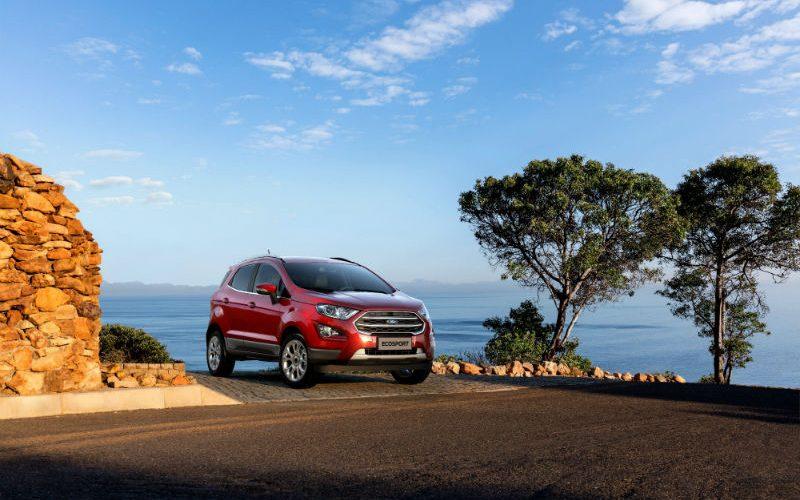 Doanh số tháng 9 của Ford Việt Nam tăng 76%