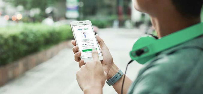Grab triển khai giải pháp GrabPay by Moca tại Việt Nam