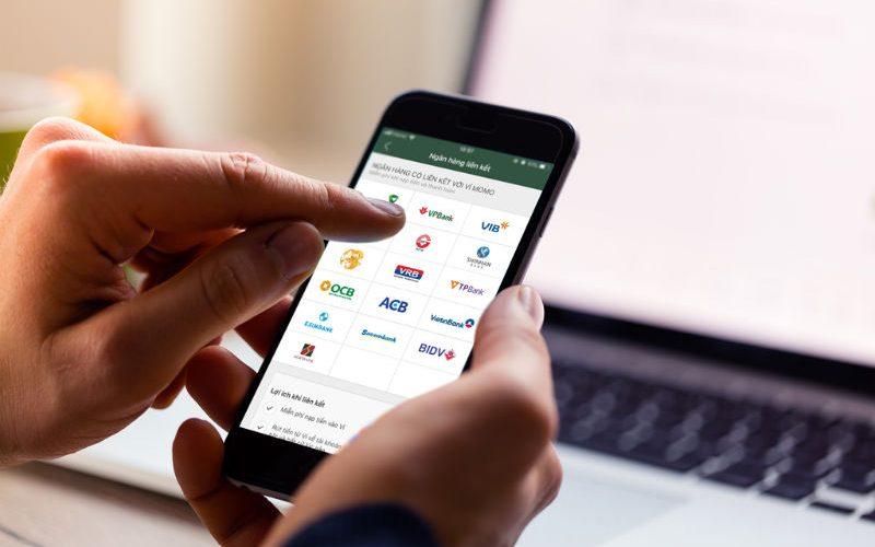 1 triệu cơ hội mua sắm mỗi ngày giá chỉ từ 1 đồng bằng ví điện tử Momo