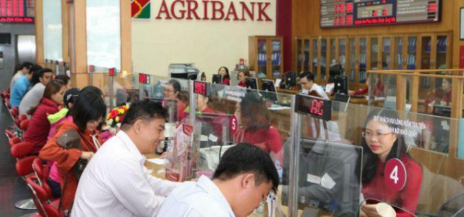 6 tháng đầu năm 2018, Agribank đạt lợi nhuận 3.796 tỷ đồng