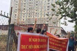 Kiểm điểm sở, ngành liên quan đến sai phạm ở dự án Tân Bình Apartment