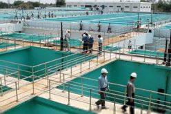 9 quận huyện phía Tây Sài Gòn bị cắt nước vì sự cố