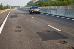 Vụ cao tốc 34.000 tỷ hư hỏng: Bộ Giao thông lập đoàn thanh tra đột xuất