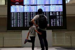 """Chứng khoán thế giới """"bay"""" ít nhất 4.000 tỷ USD vốn hóa trong tháng 10"""