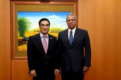 Việt Nam – Cuba tăng cường trao đổi về hợp tác tài chính song phương