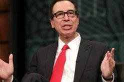 Mỹ không sợ Trung Quốc bán trái phiếu để trả đũa