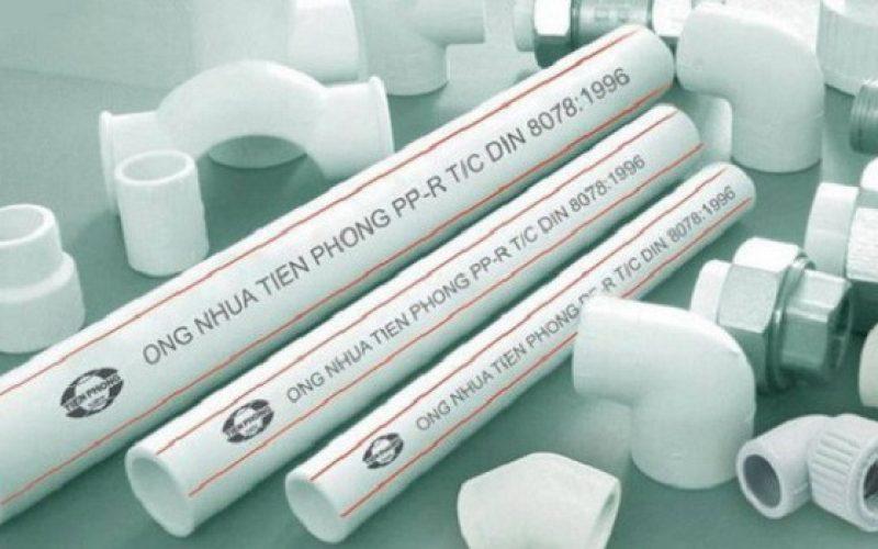 Hoạt động tài chính giảm mạnh, Nhựa Tiền Phong báo lãi quý III giảm hơn một nửa