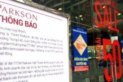 Doanh nghiệp 24h: Mô hình Parkson theo đuổi ngày càng tụt hậu