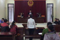 Hầu tòa vì bán mỳ chính giả, thu lời… 10.000 đồng