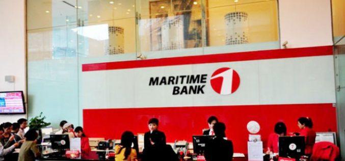 Maritime Bank sẽ mua lại 70 triệu cổ phiếu quỹ