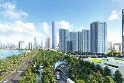 Địa ốc 24h: Cuộc đua bất động sản dành cho giới siêu giàu ngày càng khốc liệt