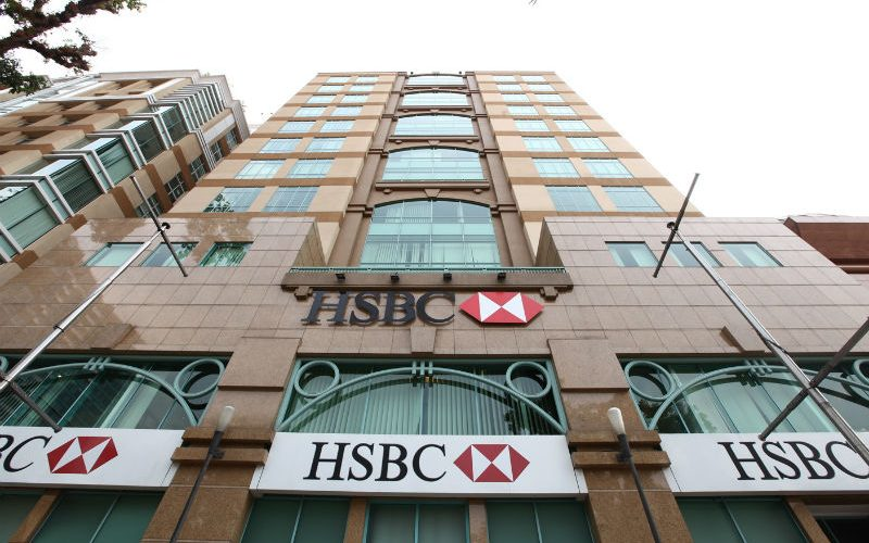Ngân hàng HSBC Việt Nam số hóa dịch vụ thanh toán thuế hải quan điện tử