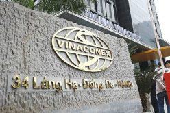 Vinaconex khóa room ngoại về 0%, khối ngoại sẽ phải bán ra hàng chục triệu cổ phiếu