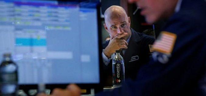 5 hãng công nghệ lớn nhất Mỹ mất 75 tỷ USD vốn hóa