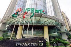 """Quỹ ngoại liên tục """"sang tay"""" cổ phiếu VPBank tại vùng đáy"""