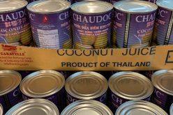 """Nỗi buồn nước dừa, phở Việt tại Mỹ, Nhật gắn mác """"made in"""" Thái Lan"""