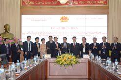 Bàn giao VNPT và MobiFone về 'siêu ủy ban'