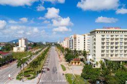 Hà Tĩnh: Bước đột phá trong phát triển đô thị