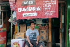 Cách bán hàng online cho người không có Internet ở Indonesia