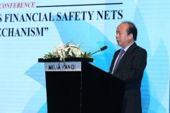 IPAF: Đề xuất giải pháp ứng phó với khủng hoảng tài chính