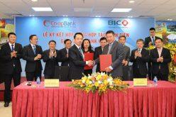 BIC và Co-opBank hợp tác toàn diện