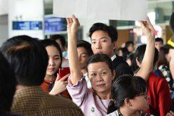 Mất tiền tỷ vì mua phải vé máy bay giả về quê dịp Tết Nguyên đán 2019