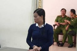 Lĩnh 18 năm tù vì lừa đảo chạy vào công chức Viện Kiểm sát