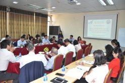 Nâng cao chất lượng đào tạo nhân lực thuế và hải quan