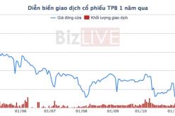 TPBank nới room ngoại lên 30%