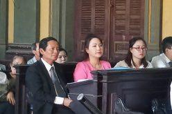 Viện kiểm sát đề nghị Eximbank tất toán 245 tỷ cho bà Chu Thị Bình