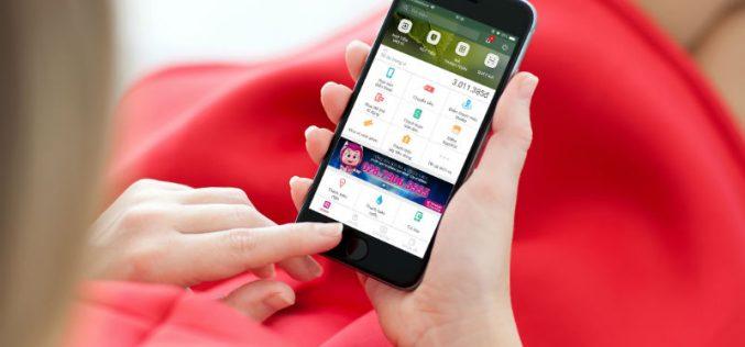 Ví MoMo lọt vào top 100 công ty Fintech toàn cầu