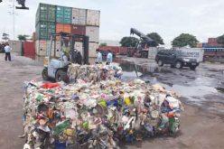 Ngăn chặn rác phế liệu: Trách nhiệm cao từ phía cơ quan cấp phép nhập khẩu