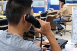 Lại rộ điện thoại lừa đảo tống tiền