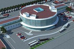 Việc xây dựng Bến xe Yên Sở đã được các nhà khoa học cho ý kiến?