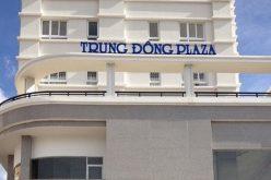Một chung cư 18 tầng ở TP.HCM sắp bị siết nợ