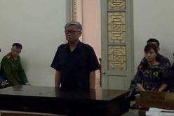 Nhận tiền, không giao cổ phần, cựu Chủ tịch HĐQT Vinasport lĩnh án 14 năm tù
