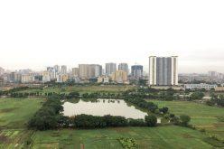 Cân đối nguồn thu từ đất để xây dựng cơ sở hạ tầng