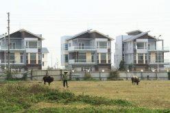 """Nhận diện điểm """"nghẽn"""" của thị trường bất động sản thành phố Hồ Chí Minh"""