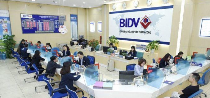 Ông Trần Bắc Hà bị bắt: BIDV khẳng định mọi hoạt động vẫn duy trì ổn định