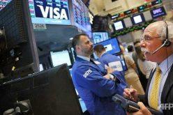 Chứng khoán điều chỉnh sau quyết định của Fed